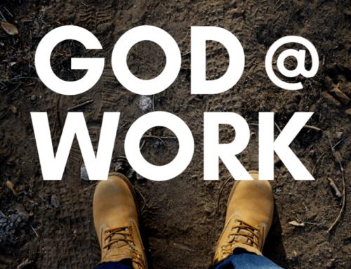 Theologie van Werk